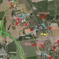 Kopie - Mapa oznacena - obe vily